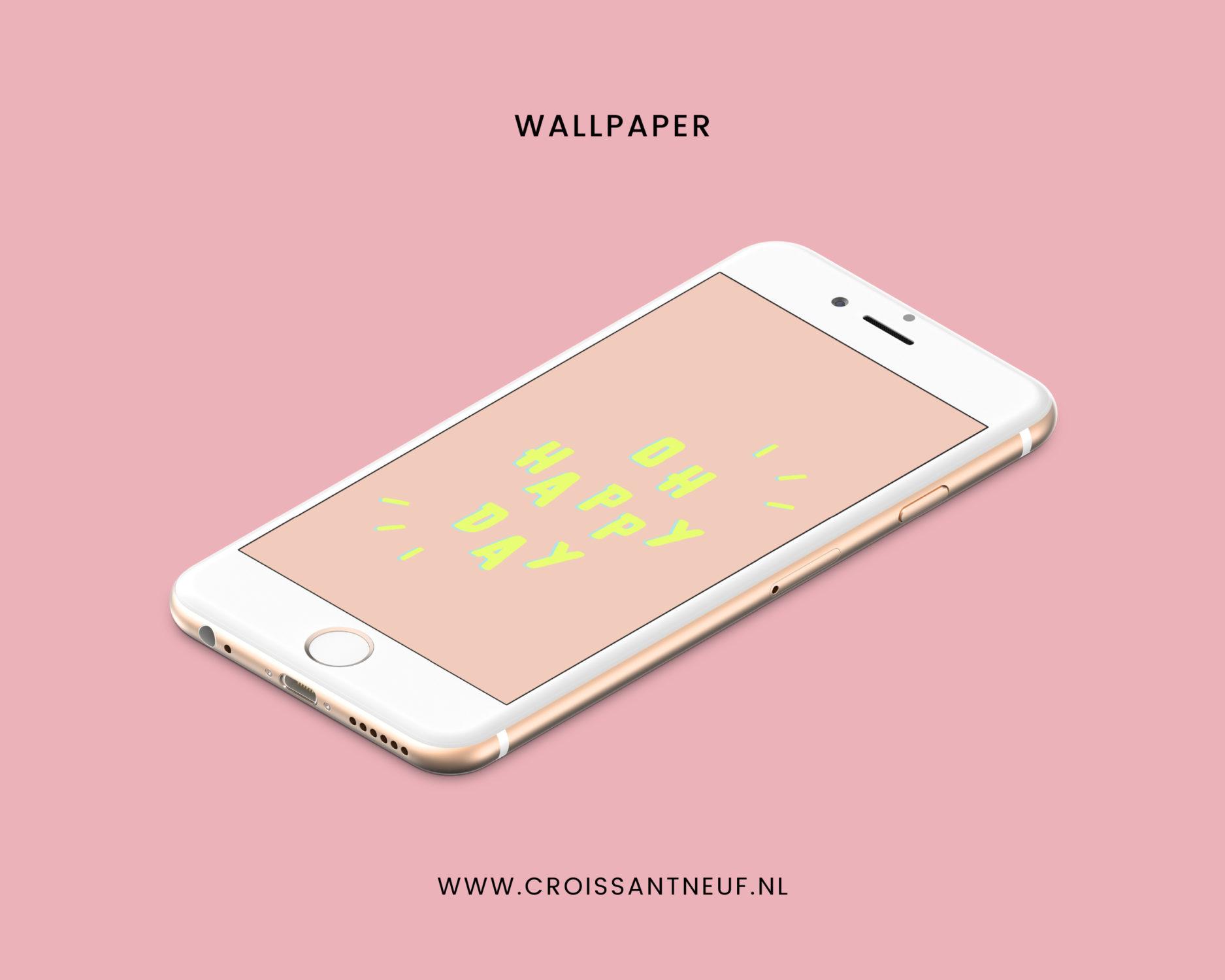 Wallpaper freebie blog